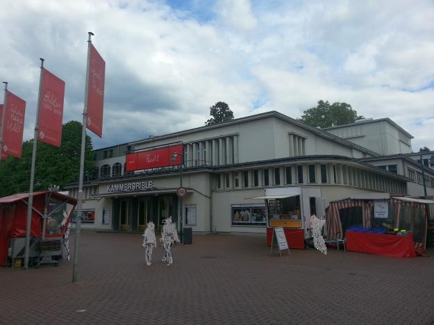 Foto der Bad Godesberger Kammerspiele