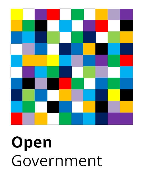 Symbol Open Government