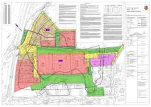 Bebauungsplan 6322-2 der Bundesstadt Bonn für das Gebiet Bonn-Vogelsang