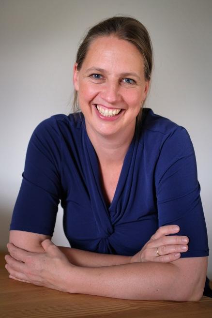 Foto von Lissi von Bülow, Kandidatin der SPD zur Wahl der Oberbürgermeisterin in Bonn im September 2020